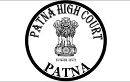 RECRUITMENT IN PATNA HIGH COURT PERSONAL ASSISTANT 2019