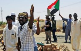 African Union suspends Sudan, demanding end to Military Rule