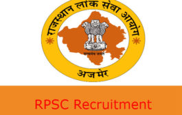 Recruitment In Rajasthan Psc Public Relation Officer 2019
