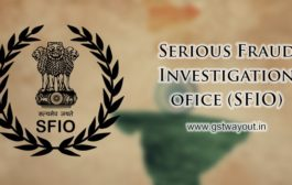 Serious Fraud Investigation Office (SFIO)