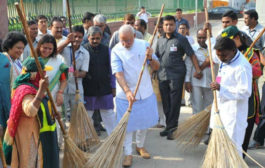 Swachh Bharat Mission Reduced Groundwater Contamination: UNICEF