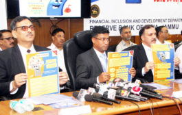 Financial Literacy week is organized by RBI between 3 to 7th June