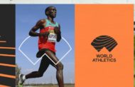 IAAF reveals World Athletics rebrand
