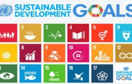 Statistics Ministry launched India's first  Sustainable Development Goals (SDG) dashboard