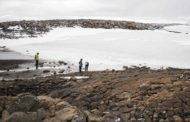 first glacier lost to climate change