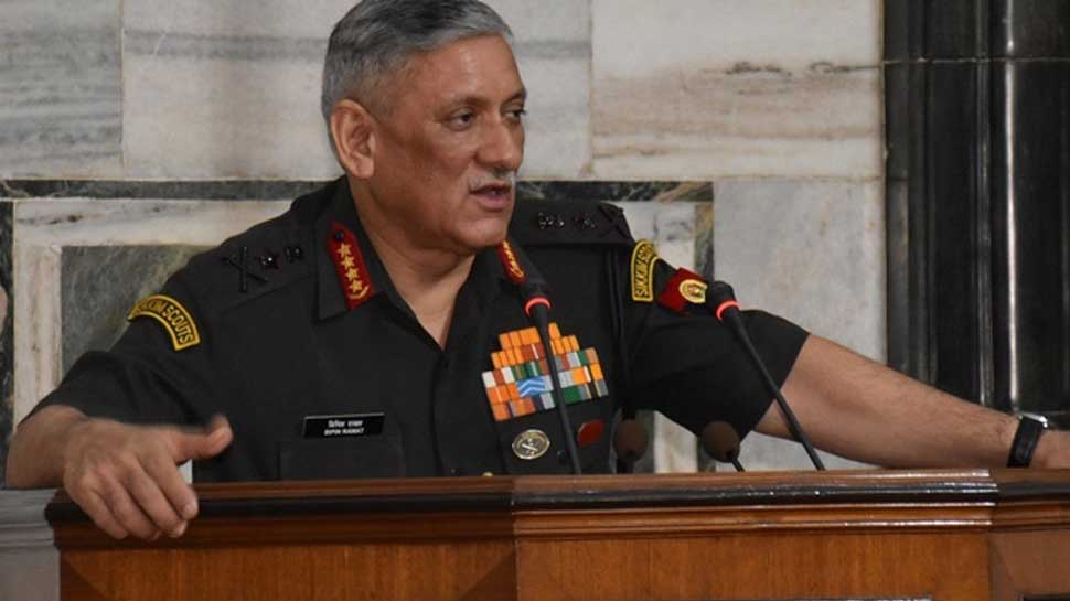 """Union Government approves """"Reforms of Army Headquarters"""""""