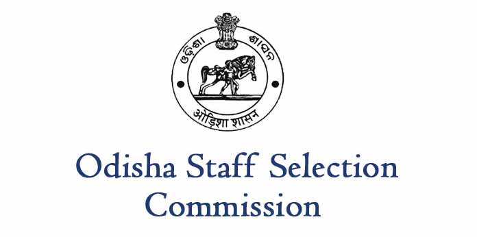 SYLLABUS FOR ODISHA SSC JE 2019