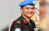 Indian Army veteran Abhijit Guha is appointed by UNO as the head of the UN mission in Hodeidah - Yemen