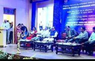 """The New Union Government Service """"Indian Skill Development Services"""" (ISDS) commences its first training session for Officers from IES cadre in Mysuru"""