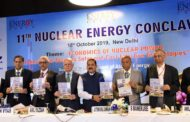 11th Nuclear Energy Conclave organized by India Energy Forum