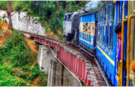 Special schedule for Heritage Hill Railway from Udhagamandalam to Mettupalayam