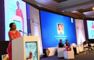 "6th World Congress on ""Rural and Agricultural finance"" held in New Delhi"