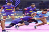 India to host 2019 World Kabaddi Cup