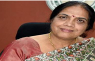 Nilam Sawhney appointed as the first women Chief Secretary of Andhra Pradesh
