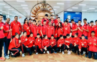Indian women clinch five gold medals in Asian Youth Boxing C'ship