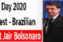 Brazil's Jair Bolsonaro to be the chief guest at Republic Day 2020