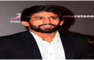 Bajrang Punia conferred with Indian Personality of the Year award