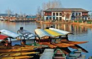 Dal Lake to be declared as Eco Sensitive Zone by J & K Government