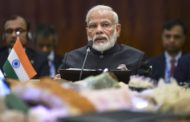 11th BRICS summit held in Brazil