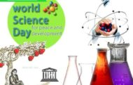 World Science Day for Peace and Development celebrated on 10th November