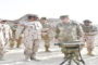 UAE, US joint military exercise 'Iron Union 12'commences