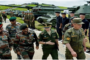 INDRA 2019: India, Russia conduct a joint military exercise