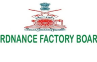 Shri Hari Mohan appointed as Chairman of Ordnance Factory Board