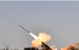 The upgraded version of Pinaka rocket successfully test-fired from the base on Odisha coast.