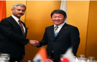 India, Japan hold Foreign and Defence Ministerial Dialogue in New Delhi