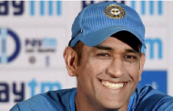 MS Dhoni named captain of CA's ODI team of the decade