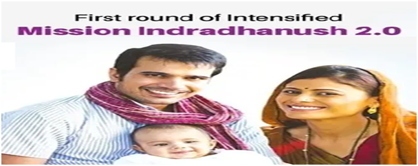 Mission Indradhanush 2.0 launched to prevent eight diseases