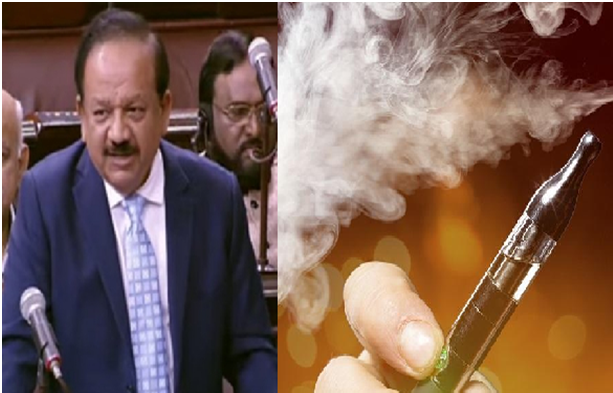 Parliament passes the Prohibition of Electronic Cigarettes Bill, 2019