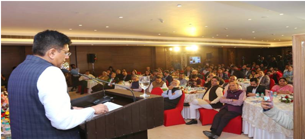 Commerce & Industry Minister to Inaugurate National Public Procurement Conclave