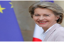 Ursula von der Leyen takes charge as the European commission president