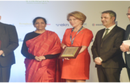 India, Sweden sign MoU for India-Sweden Healthcare Innovation Centre