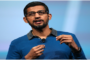 Sundar Pichai promoted as Alphabet Inc. CEO