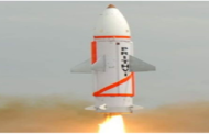 India successfully test-fires indigenously developed nuke-capable Prithvi-II missile