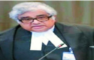 Harish Salve appointed Queen's Counsel for courts of England & Wales