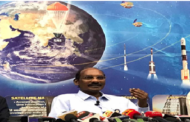 ISRO picks four Astronauts for Gaganyaan