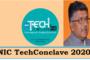 "NIC organizes Tech Conclave in New Delhi on ""Technologies for NextGen Governance"""