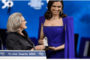 Deepika Padukone received the Crystal Award 2020