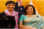 Australia's highest civilian honour to Kiran Mazumdar Shaw