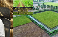 Andhra Pradesh Government signs MoU with German firm KFW for Zero Budget Natural Farming