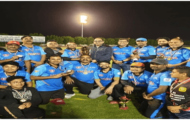 India wins Diplomat Cup Cricket Championship 2020