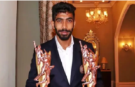 Jasprit Bumrah gets BCCI's Polly Umrigar award