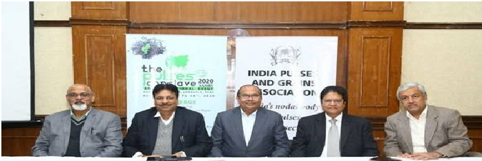 Pulses Conclave to be held in Lonavala