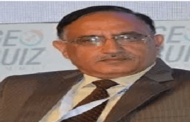 Lt General Girish Kumar appointed as the Surveyor General of India