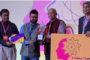 Sakya Singha Sen awarded 'Merck Young Scientist Award 2019'
