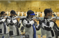 India finishes 2019 as number one shooting nation in the world