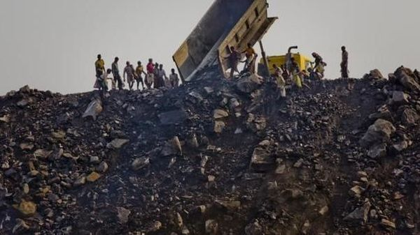 Government promulgated ordinance for amendment in Coal and Mining sectors